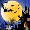 ハロウィンの夜が「ブラックムーン」という神秘【2016年10月31日】蠍座の新月